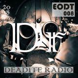 Deadite Radio - End of Days Transmission 008 (Live on Facebook - Recorded 08/27/18)