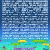 heRobust - LIVE @ Bonnaroo Music Festival, 08/06/17