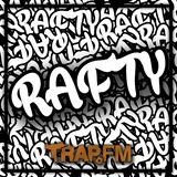 RAFTY ø TRILL FINGERZ ø LIVE ON-AIR (02/14/2015) via TRAP.FM