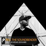 Rell the Soundbender — EDC Las Vegas 2016 Mix