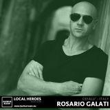 BR Local Heroes #003 - ROSARIO GALATI - www.barburroom.eu