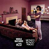 "218. World Bastards Mixtape #23 ""Nanook"""