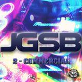 Mix 02 Commerciale by  Gabriele Bernardi & Jacopo Saliani