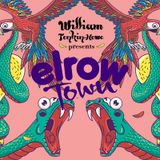 elrow Town 2019 DJ Call: William Tonkin-Howe