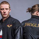 Jungle: Neo Soul Británico