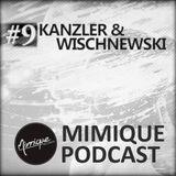 Mimique Podcast #9 - Kanzler & Wischnewski