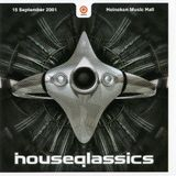 Lady Dana vs. DJ Pavo @ Houseqlassics (15-09-2001)