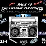 BACK TO THE FRENCH OLD SCHOOL by DJ Romy.M_VOL-1