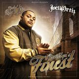 DJ Easy presents Joell Ortiz - Brooklyn's Finest (hosted by Big Mike)
