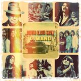 DiMano - Drivin EP17 Country Rock