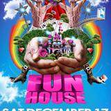FunHouse Wonderland - Sharon O'Love
