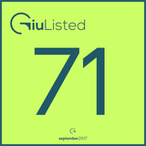 GiuListed #071