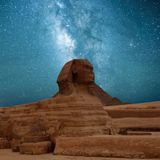 CK's Electric Cafe 001 - A Night in the Desert