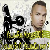 YellowRas Mixtape 2018 Juggling By Dj YellowCat part 2