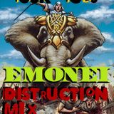 Tusko Tuesday's Presents: eMonei's Exclusive Mix