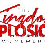KINGDOM EXPLOSION SHOW (WDRJ) - TUESDAY 02.05.13
