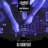 Zombeat Infection invites Kinetik - DJ Contest Mix