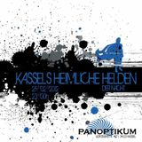 Nerc live & Dj @ Kassels heimliche Helden der Nacht - Panoptikum Club 25.02.2012