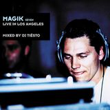 DJ Tiësto - Magik Seven - Live In Los Angeles (2001)