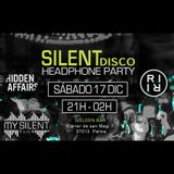 ++ Chris Marina > 6 hours < LIVE @ Silent Party ++