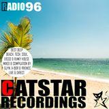 CATSTAR RECORDINGS RADIO SHOW 96