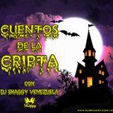 Dj Shaggy - Gregory Villarreal - Cuentos de la Cripta