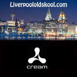 Sasha - Cream - Nation - Liverpool - 1995
