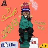 2018 - FRENCH TRAP AFRO