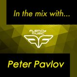 Flemcy in the mix with Peter Pavlov - Plain & Simple exclusive