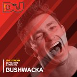 Bushwacka Live from DJ Mag HQ 28/10/2016