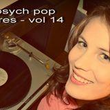 60s Psych Pop Treasures - Vol. 14
