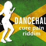 cure pain riddim