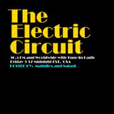 The Electric Circuit 5-20-2016 Live Broadcast 90.5 FM