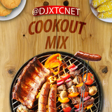 The Cookout Mix
