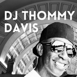 Hands On The Wheel Mix- DJ Thommy Davis
