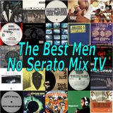 No Serato Mix #4