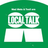 Hoxton FM Summer Day Party - Naked Swing Show w/ Mad Mats (Local Talk Records) 03.08.14