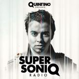 Quintino - SupersoniQ Radio Episode 037.