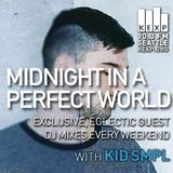 KEXP Presents Midnight In A Perfect World with Kid Smpl