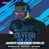 [EPISODE.30] SKYFOO Just Listen VoL. 2