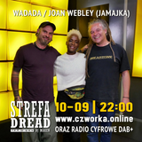 Strefa Dread 561 (Wadada, Joan Webley), 10-09-2018