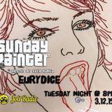 Eurydice x Sunday Painter
