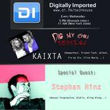 Kaixta_-_Dig My Chili_-_Guest:Stephan Hinz