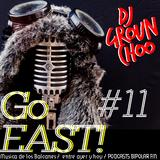 GO EAST ! #11 músicas de los balcanes entre ayer y hoy- New realeases Nov 2014