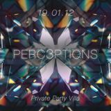 Perception Resort Party