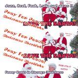 ✇✇Funny Santa in Strange Christmas Special! #BANANAPPLE