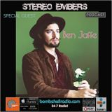 Stereo Embers The Podcast 004 w/ Ben Jaffe