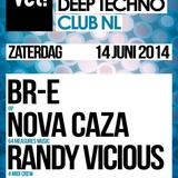 Br-e Live @ vet! june 14, 2014