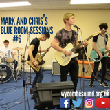 Mark and Chris's Blue Room Sessions Episode 6: Table 21