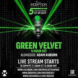 Green Velvet (6 Hour Set) - Inception 5 Year Anniversary @ Exchange LA (2017.07.29 - USA)